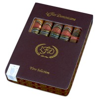 LFD Toro Selection Sampler