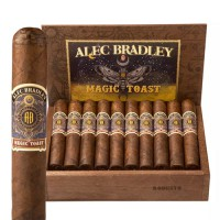 Alec Bradley Magic Toast Robusto 20kusů