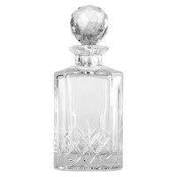 Bohemia Crystal lahev na whisky Elena