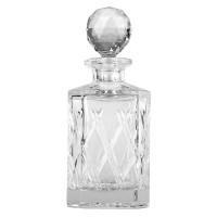 Bohemia Crystal lahev na whisky Nora
