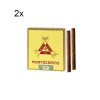 Montecristo Mini 10 kusů - 2 balení