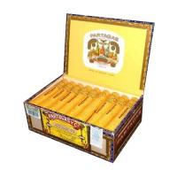 Partagas Coronas Junior Tubos 25 kusů