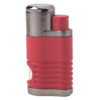 Zapalovač na doutníky Vertigo Injector Red