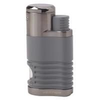 Zapalovač na doutníky Vertigo Injector Smoked Grey